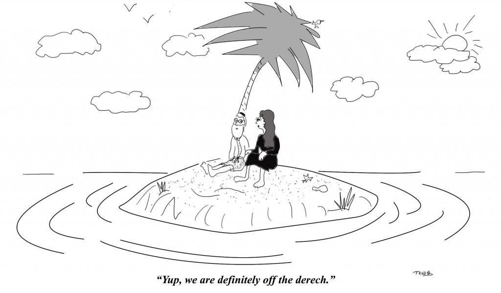 OTD Cartoon