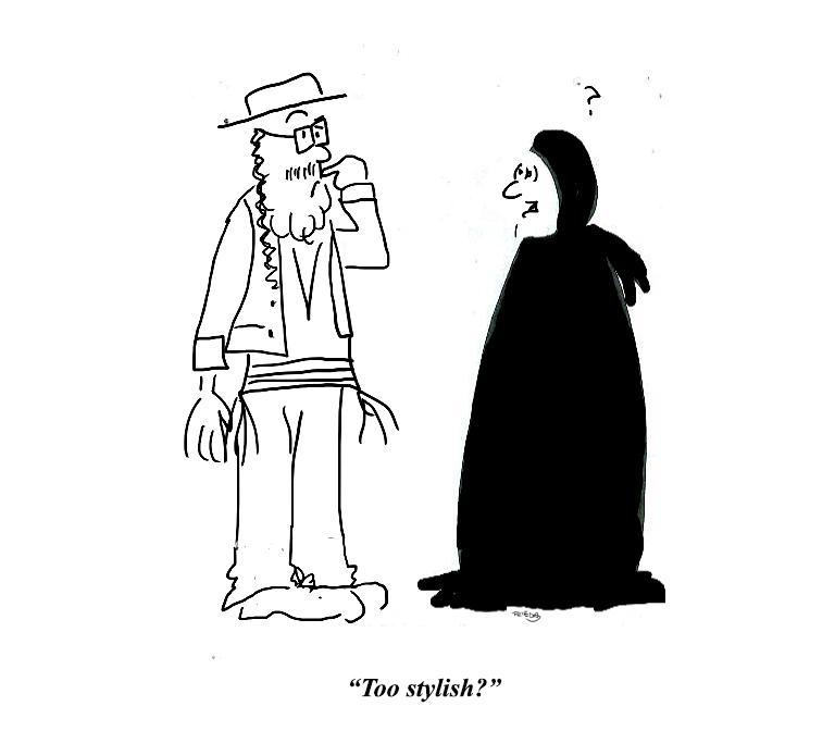 On Taliban Women
