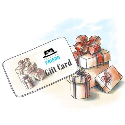 Gift Card Web